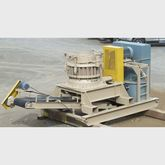 Symons 2 ft Cone Crushing Plant