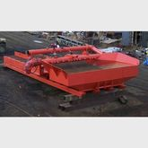 RMS-Ross R9-9 Sluice Box
