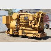 Cat 1500 KVA Diesel Generator