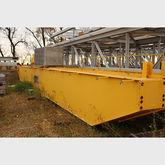 Demag Powerlifting 44 Ton Overh