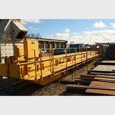 Demag 33 ton Overhead Bridge Cr