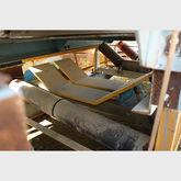 42 in. Truss Conveyor Idler Sec