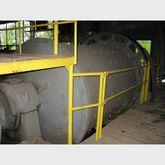 300 Ton Per Day Ore Processing