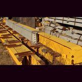 Demag 2 Ton Overhead Crane