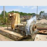 GIW 8x6 LSA Slurry Pump