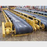 36 in. x 50 ft. Truss Conveyor