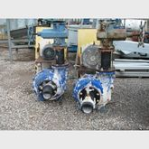 ASH 6x6SRH Slurry Pumps