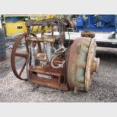 GIW 8x10-32 LSA Slurry Pump