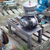 Tuthill M3003A Rotary Lobe Blow