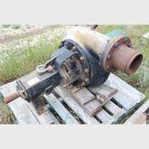 Mission 8x6x14 Centrifugal Pump