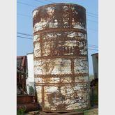 15500 Gallon Vertical Steel Tan
