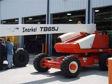 2009 Snorkel TB65J