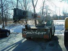 2009 Shuttlelift 5540