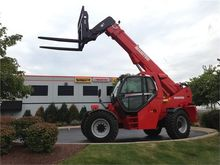 Used 2013 Manitou MH