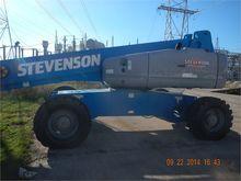Used 2008 Genie S125