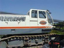 2005 Terex HC110