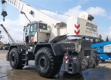 Used 2014 Terex RT78