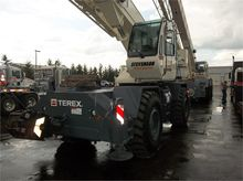 Used 2014 Terex RT23