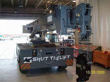2009 Shuttlelift 5560B