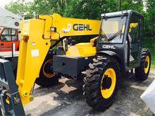 Used 2015 Gehl RS6-4