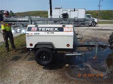 Used 2013 Terex RL4