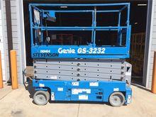 Used 2012 Genie GS32