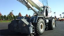 Used 2009 Terex RT11