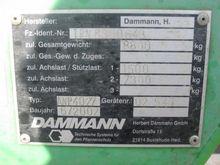 2002 Dammann ANP 4027