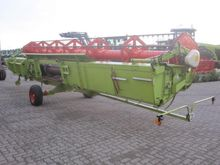 Used 2003 CLAAS C 90