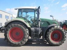 Used 2009 Fendt 933