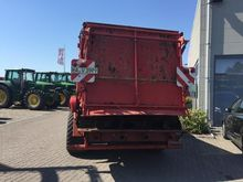Used 1995 Tebbe HDS