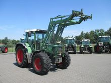 Used 1997 Fendt FAVO