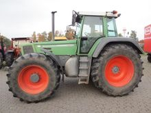 Used 1995 Fendt 818