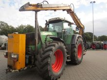 Used 2005 Fendt 920