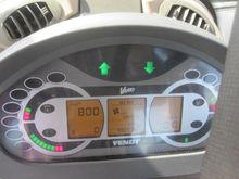 2011 Fendt 930 Vario 60 km/h