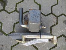 2012 CLAAS BOLZEN 38mm