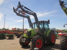2013 CLAAS ARION 410