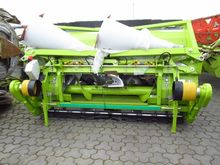Used 2013 CLAAS CONS