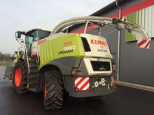 2015 CLAAS JAGUAR 960
