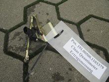 2013 CLAAS Quantimeter Ertragsm