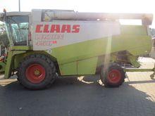 1997 CLAAS LEXION 450