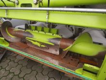 Used 2004 CLAAS CONS