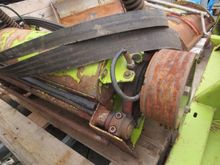 Used 1990 CLAAS PASS
