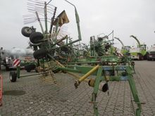 Used 2000 Krone SWAD