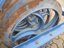 Used 2002 Rabe UPA 9