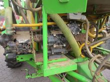 Used 1999 Dammann AN