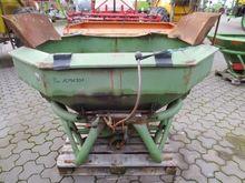 Used 1985 Amazone ZA