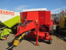 Used 1996 Welger D 6
