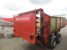 1990 Bergmann MX 800 TA