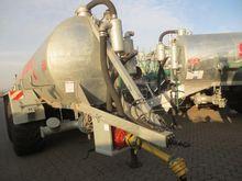 2014 Kotte Garant VT16700 ECOLI